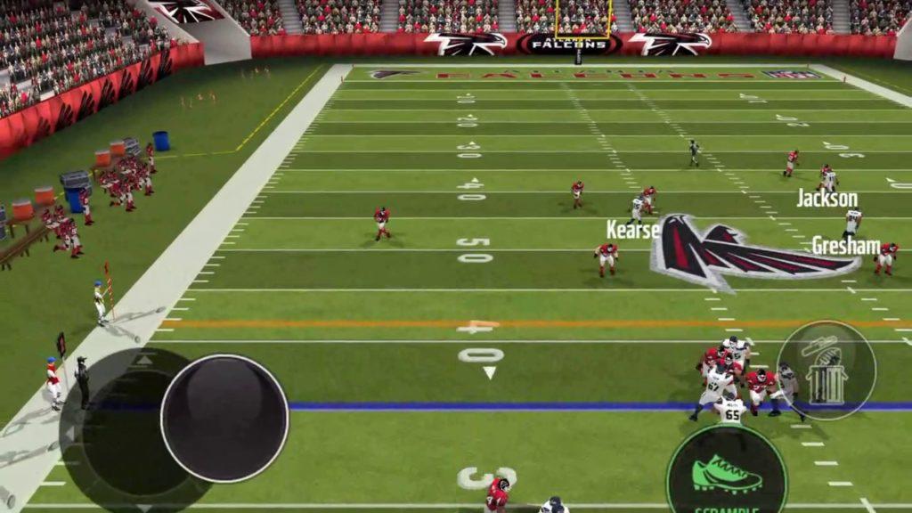 3-0 final score?- Seahawks @ Atlanta Falcons