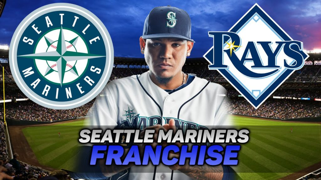 MLB The Show 16: Seattle Mariners Franchise – In The Trop – 7 – Y1