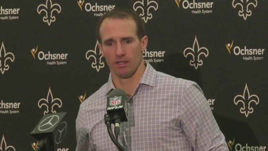 Drew Brees dissects the 25-20 win over the Seahawks