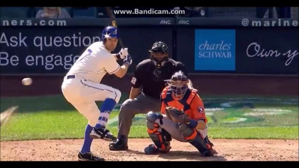 Seattle Mariners Seth Smith 2016 Highlights