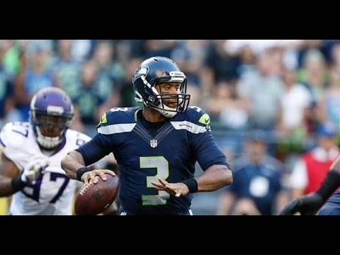 Saints vs Seahawks Full Game | NFL 2016 – 2017 Week 8 – 30.10.2016