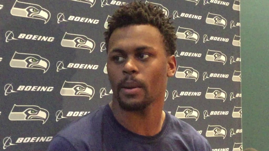 """Even rookie RB C.J. Prosise knows of Seahawks' offense: """"We've got to get better"""""""