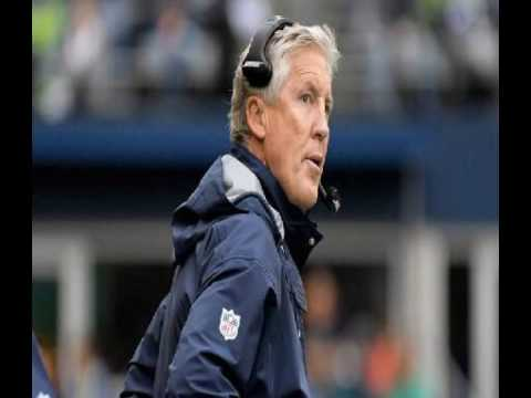 Pete Carroll Reveals The Seahawks' Biggest Problem On Defense