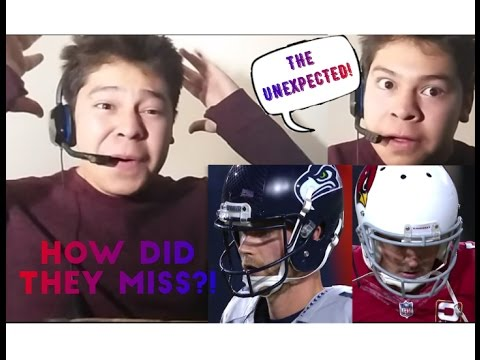 HOW DID THEY MISS? Reacting To – Seahawks Vs Cardinals (Week 7) Game Highlights