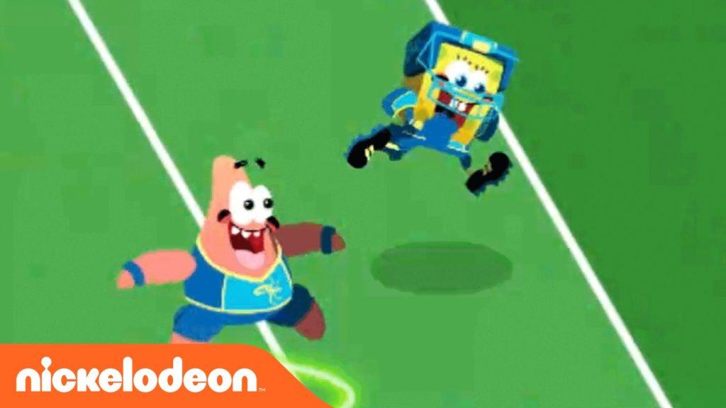 Video Game Hack | Nick Football Stars 2