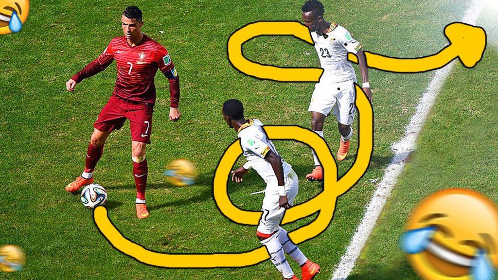 BEST SOCCER FOOTBALL VINES – GOALS, SKILLS, TRICKS AND FAILS #14