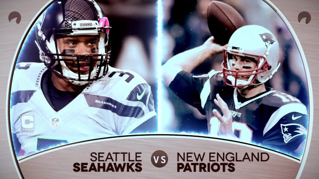 NFL: Seattle Seahawks at New England Patriots Betting Preview