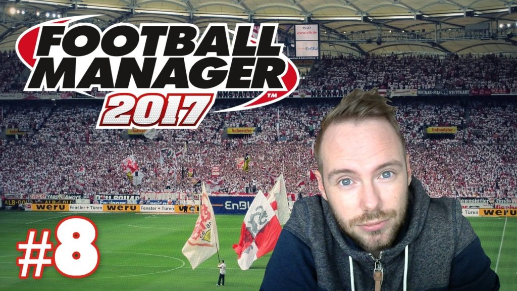 Let's Play Football Manager 2017 #8 – Spielersuche & Transfers [VfB Stuttgart / Deutsch / Gameplay]