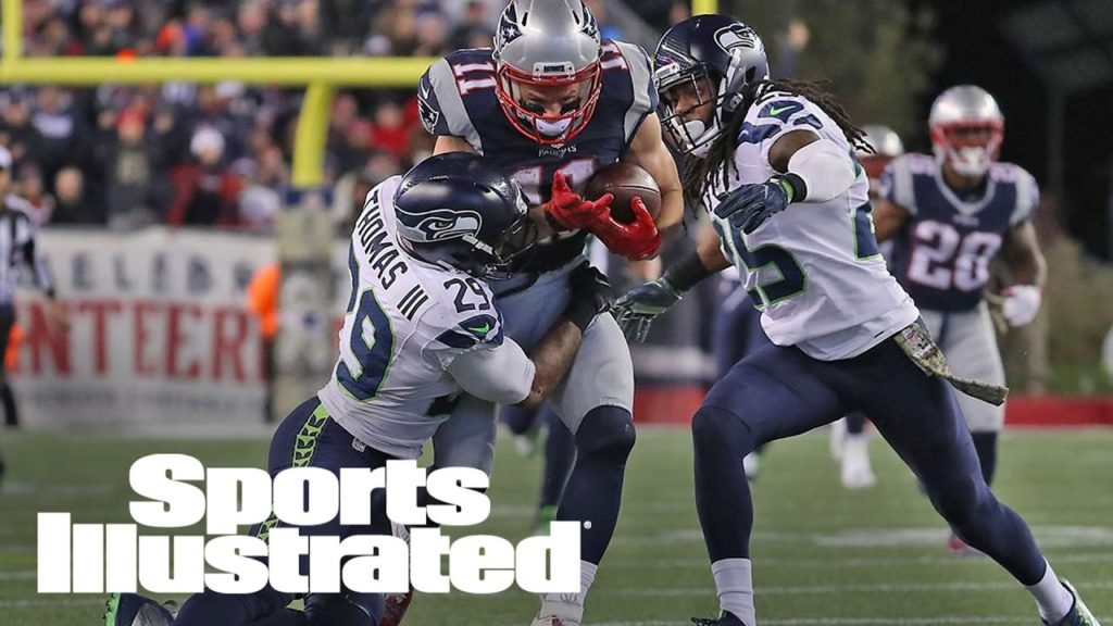 NFL Week 10: Seahawks Stall Patriots Comeback, Panic Time For Packers | SI NOW | Sports Illustrated