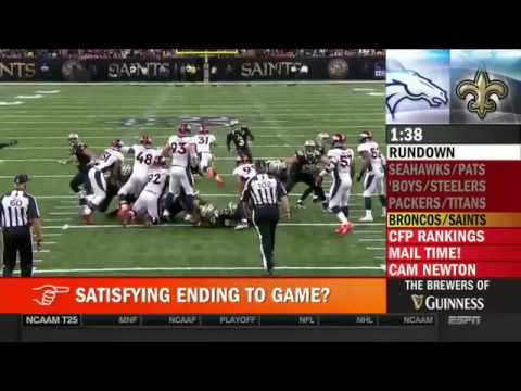 PTI (PARDON THE INTERRUPTION)  FULL SHOW (11/14/16) SEAHAWKS,PATS,COWBOYS,SREELERS,NEWTON