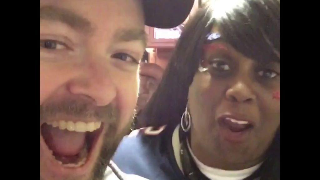 Patriots Vs. Seahawks Snakt Vlog
