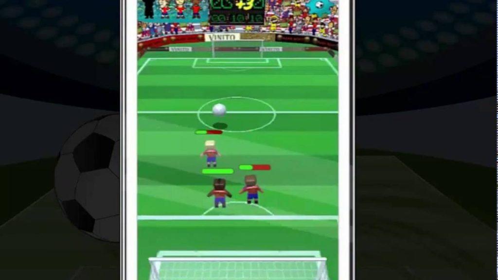 Football ball 3D