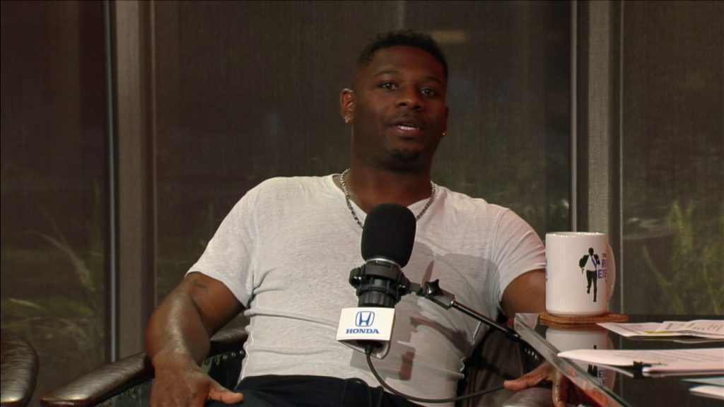 NFL Network Analyst LaDainian Tomlinson Says The Seattle Seahawks Defense is Back – 11/14/16