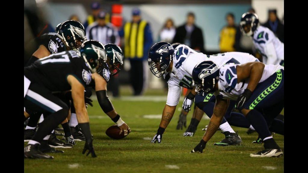 Philadelphia Eagles vs Seattle Seahawks LIVE STREAM