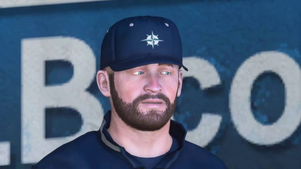 MLB The Show – Mariners Spring Training Game 2