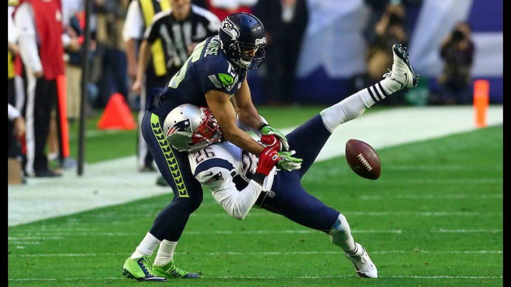 Eagles v Seattle Seahawks Sunday Night Football Fantasy Football Live Cast in Seattle