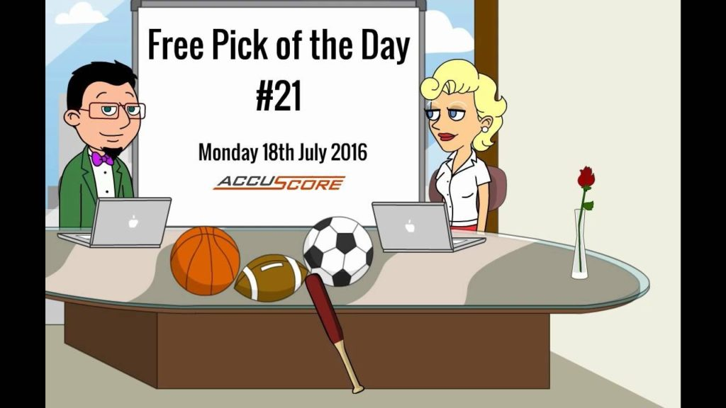 Accuscore Free Pick of the Day #21: Seattle Mariners vs Chicago White Sox, 18th July 2016