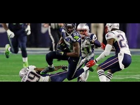 Seattle Seahawks defeat New England Patriots  Russell Wilson or Tom Brady