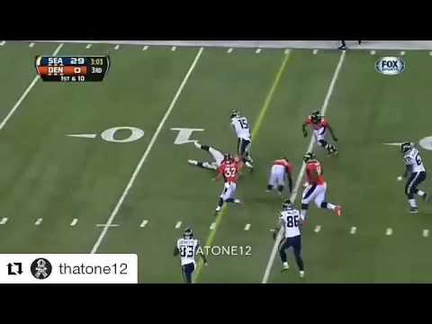 Seattle Seahawks #2 (Super Bowl)