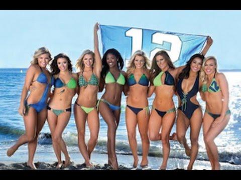 Patcnews Nov 21, 2016 Reports Seattle Sea Gals Seahawks Cheerleaders Appearances