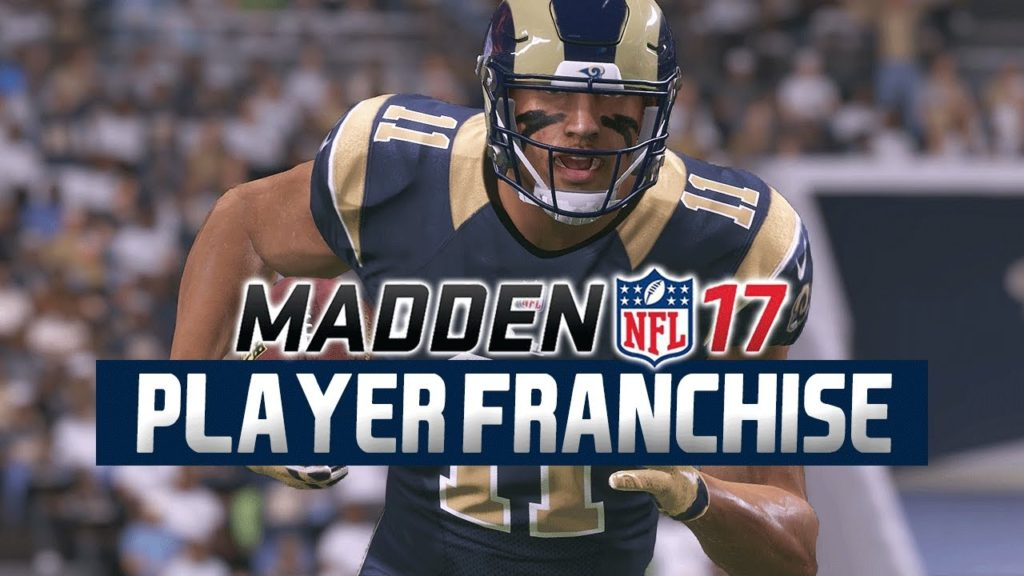 Madden NFL 17 – WR Player Franchise Ep. 24 – Week 1 vs. Seahawks  [Season 2]