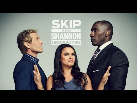 Skip and Shannon Undisputed Full Show  – Cowboys vs Ravens, Seahawks vs Eagles, Redskins vs Packers