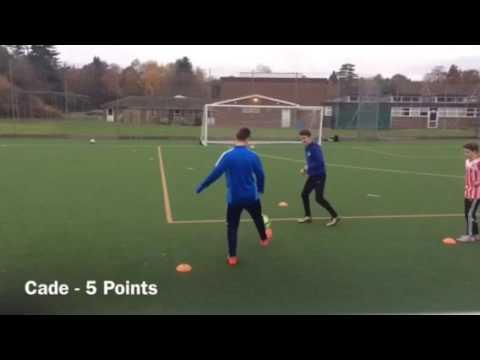 Training Ground Exercises #1