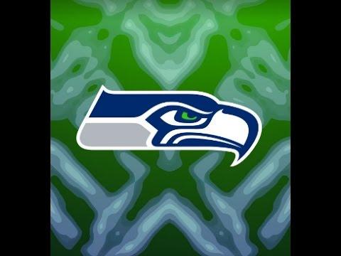Phillippino Eagles??? vs Seattle Seahawks 11.20.16