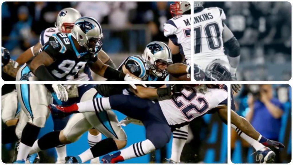 Watch  New England Vs. Seattle Football Game Sunday – Week 10 Sunday Night Football 2016