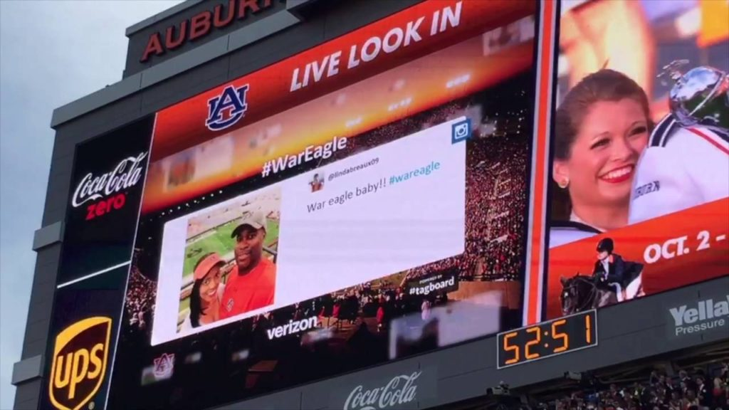 #SMSports Powered by Tagboard 2016