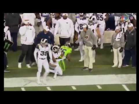 Los Angeles Rams vs Seattle Seahawks  Week 15 Highlights | 2016 NFL – 15 Dec 2016