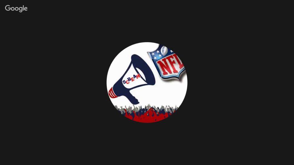 Scream NFL – Seattle Seahawks x Los Angeles Rams (TNF – Week 15)
