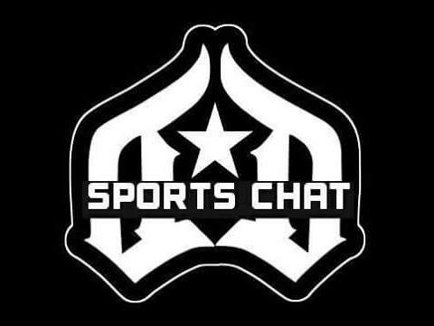D&D Sports Chat #025