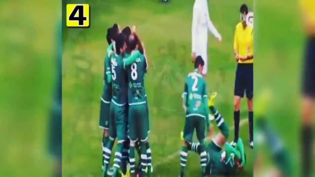 The best Funny Football vines  – fails and skills
