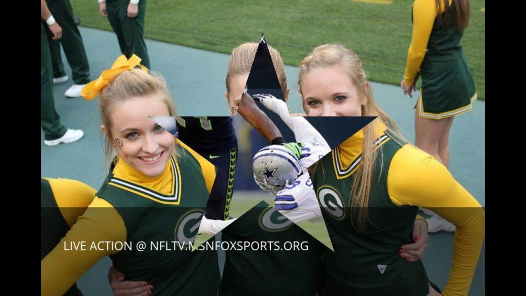 Packers v Seattle Seahawks Sunday Night Football Today – Lambeau Field