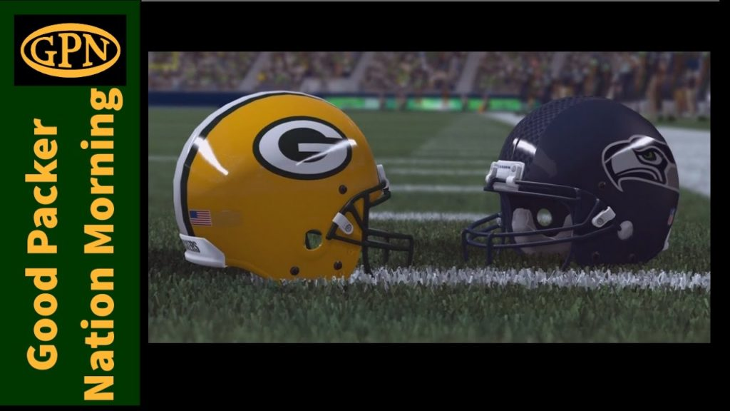 Prediction Friday: Packers vs Seahawks