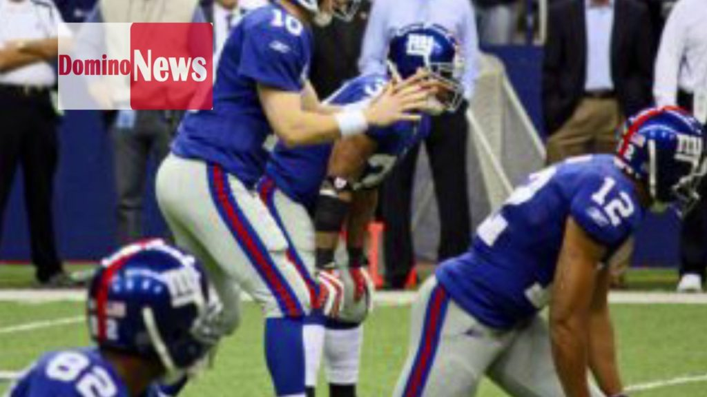 How to Watch Cowboys-Giants NFL Sunday Night Football Live Stream Online – DOMINO NEWS