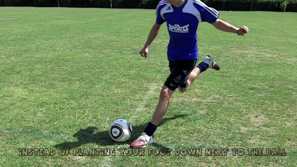 How to improve top 10 Skills of football(tutorial)