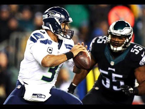 "Regular Season ""Talk With The Hawk"" #79 ||SEA Seahawks vs PHI Eagles Pregame Analysis||::16′ W11"