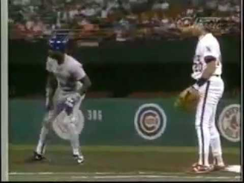 1990 09 14 Mariners at Angels (ESPN; Griffeys back-to-back)