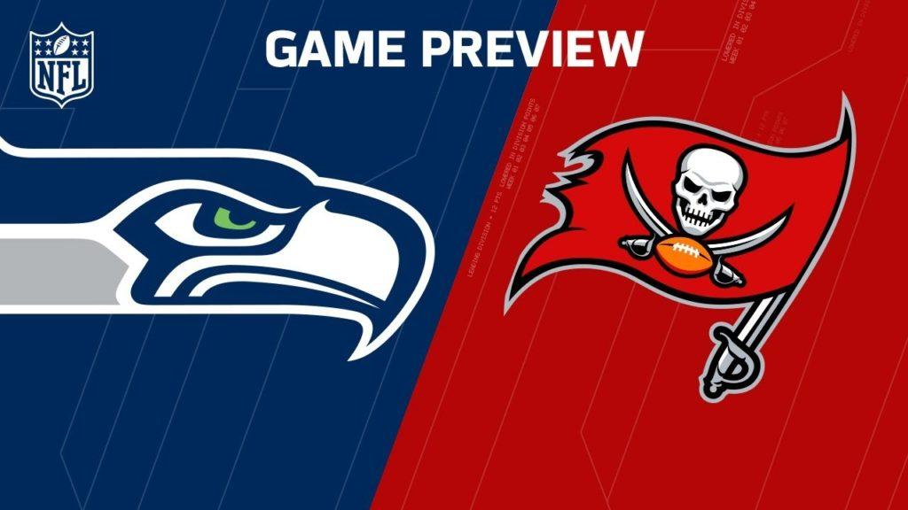 Seahawks vs. Buccaneers (Week 12 Preview)   Dave Dameshek Football Program   NFL- NFL Highlights