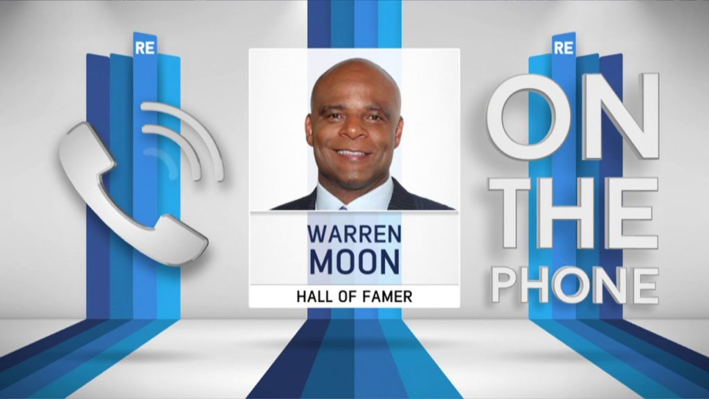 Warren Moon Says Seahawks' Fans Should Be Concerned After Loss to Packers – 12/15/16