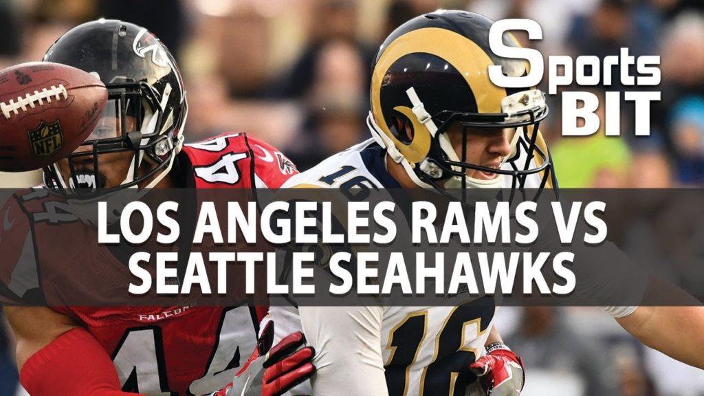 Rams vs Seahawks Week 15   Sports BIT   NFL Picks & Preview/Predictions
