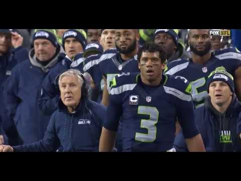 Seahawks kicker pulls a Marshawn Lynch ,  Sports News Online