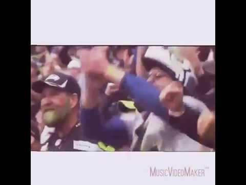 """Seahawks pump up """"Burn it Down"""""""
