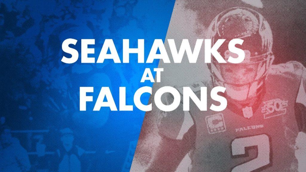 Divisional: Seahawks at Falcons Trailer