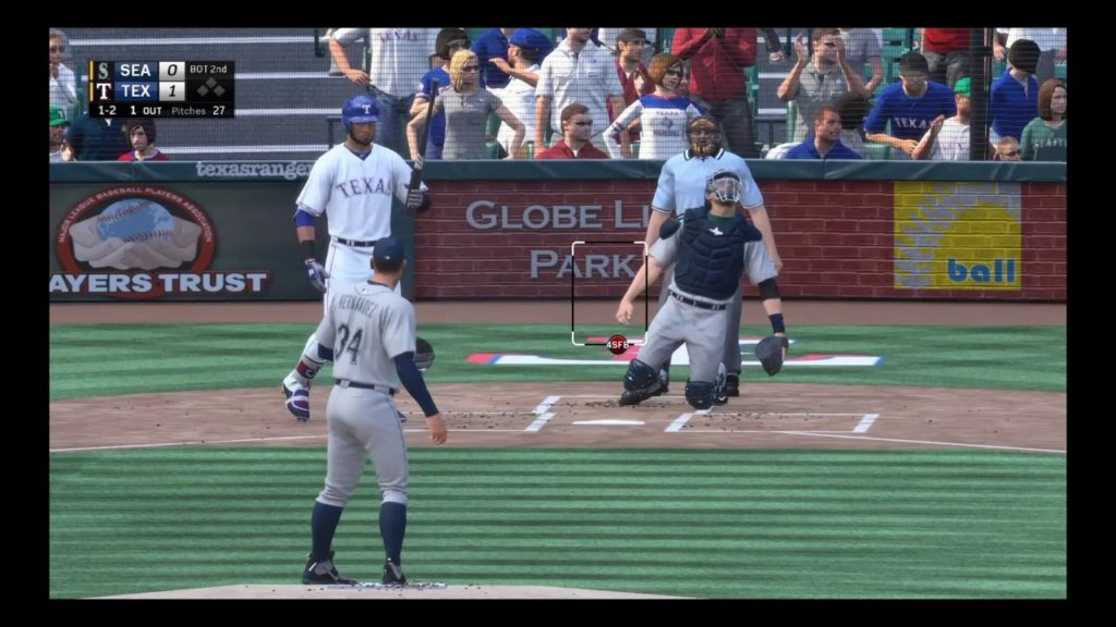 MLB The Show 16 Franchise Mode (PS4)  Seattle Mariners  EP 1   Intro  First Game