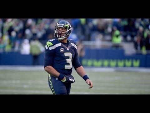 Seattle Seahawks vs Detroit Lions. Full game highlights.