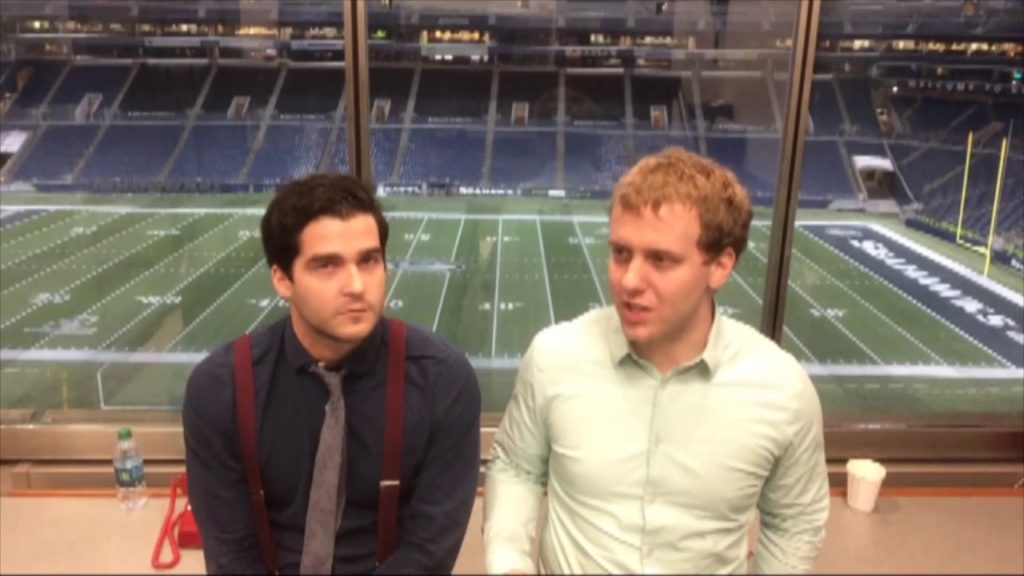 Lions-Seahawks postgame analysis