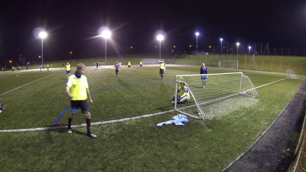 10 Jan 2017 Tue – 6-a-side Social Football Game
